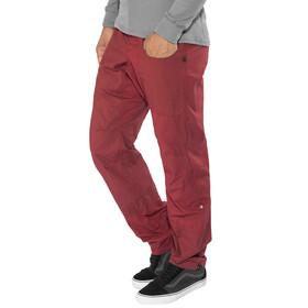 E9 Blat 2 - Pantalon long Homme - rouge